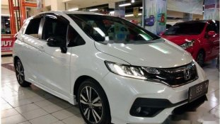 Honda Jazz RS 2017 Hatchback dijual