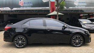 Jual Toyota Corolla Altis 2016, harga murah