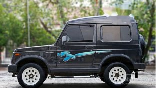 Jual Suzuki Katana GX 2002