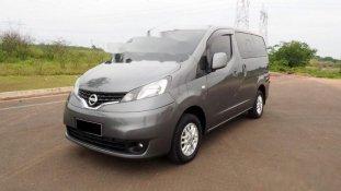 Jual Nissan Evalia 2013, harga murah