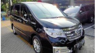 Nissan Serena Autech 2016 MPV dijual