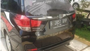 Honda Mobilio E 2018 MPV dijual