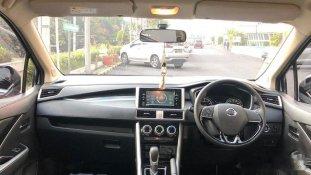 Butuh dana ingin jual Nissan Grand Livina SV 2019