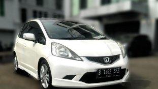 Jual Honda Jazz 2010 kualitas bagus