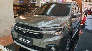 DP 20jtn, Promo Suzuki XL7 Bandung, Harga Suzuki XL7 Bandung, Kredit Suzuki XL7 Bandung