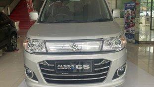 DP 13jtn, Promo dan Kredit Suzuki Karimun Wagon R Bandung, Harga Suzuki Karimun Wagon R Bandung