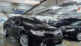 Jual Toyota Camry 2016, harga murah
