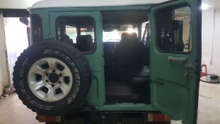 Jual Toyota Land Cruiser 1979