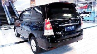 Jual Toyota Kijang Innova G Luxury 2010