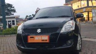 Jual Suzuki Swift 2012, harga murah