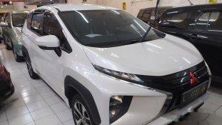 Butuh dana ingin jual Mitsubishi Xpander EXCEED 2018