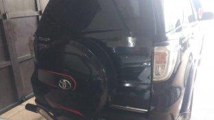 Jual Toyota Rush TRD Sportivo Ultimo 2016