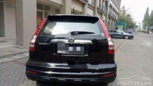 Honda CR-V 2.4 i-VTEC 2010 SUV dijual