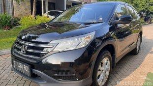 Butuh dana ingin jual Honda CR-V 2 2013