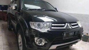 Jual Mitsubishi Pajero Sport 2013 kualitas bagus