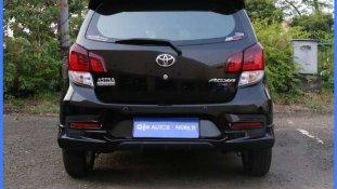 Jual Toyota Agya 2019