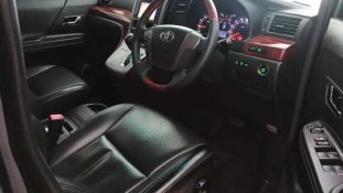 Jual Toyota Alphard 2009, harga murah