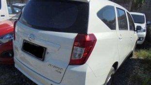 Jual Daihatsu Sigra 2019 termurah