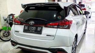 Toyota Yaris 2018 Crossover dijual