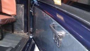 Suzuki Carry Carreta 2004 dijual