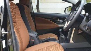 Jual Toyota Kijang Innova V 2019