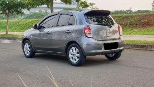Jual Nissan March 2012 kualitas bagus