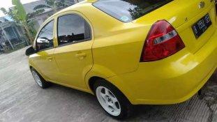 Butuh dana ingin jual Chevrolet Lova 2011