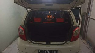 Toyota Agya TRD Sportivo 2020 Hatchback dijual