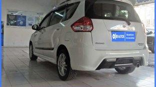 Suzuki Ertiga GL SPORTY 2015 MPV dijual