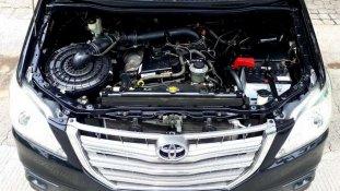Jual Toyota Kijang Innova G 2015