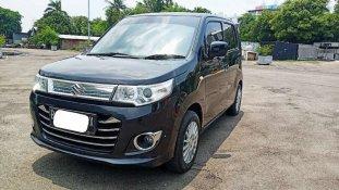 Suzuki Karimun 2017 Wagon dijual