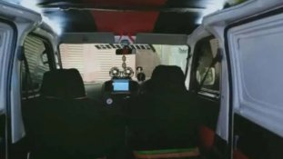 Butuh dana ingin jual Daihatsu Gran Max Blind Van 2009