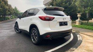 Mazda CX-5 Grand Touring 2015 dijual