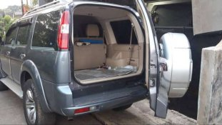 Jual Ford Everest LTD 2010