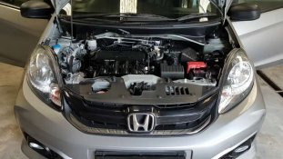 Honda Brio E 2018 Hatchback dijual
