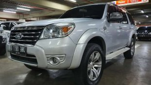 Jual Ford Everest Limited kualitas bagus