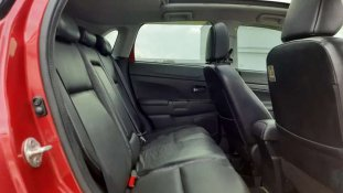 Jual Mitsubishi Outlander 2015