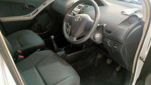 Jual Toyota Yaris 2008, harga murah
