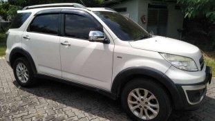 Jual Daihatsu Terios 2013 kualitas bagus