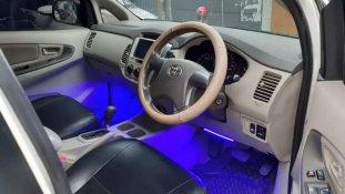 Jual Toyota Kijang Innova 2.5 G kualitas bagus