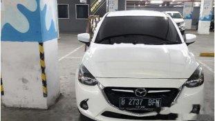 Jual Mazda 2 Hatchback 2015