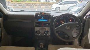 Butuh dana ingin jual Daihatsu Terios X 2012