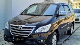 Jual Toyota Kijang Innova G 2013