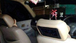 Toyota Kijang Kapsul 2003 MPV dijual