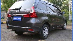 Daihatsu Xenia R 2016 MPV dijual