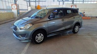 Jual Datsun GO+ T-OPTION 2018