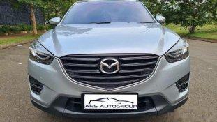 Butuh dana ingin jual Mazda CX-5 Touring 2015