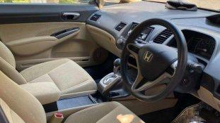 Butuh dana ingin jual Honda Civic 2007