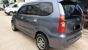 Daihatsu Xenia X 2011 MPV dijual