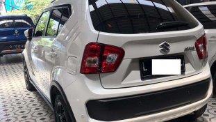 Jual Suzuki Ignis GX 2018